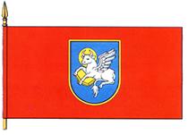 Zastava općine Škabrnja